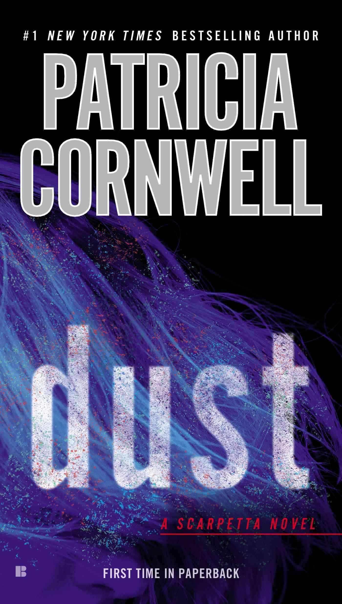 Dust By Cornwell, Patricia Daniels